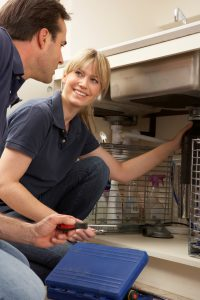 Plumber services in Portland and Vancouver