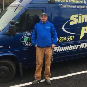 bradley simpson of simpson plumbing