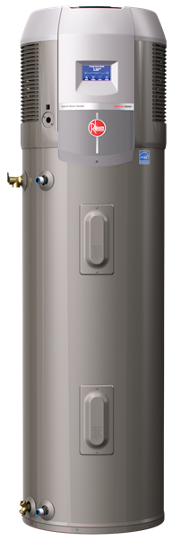 hybrid water heater installation and repair