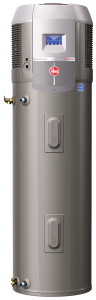 Rheem Hybrid Heat Pump water heater
