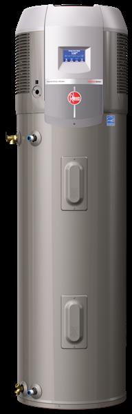 Rheem Hybrid Heat Pump