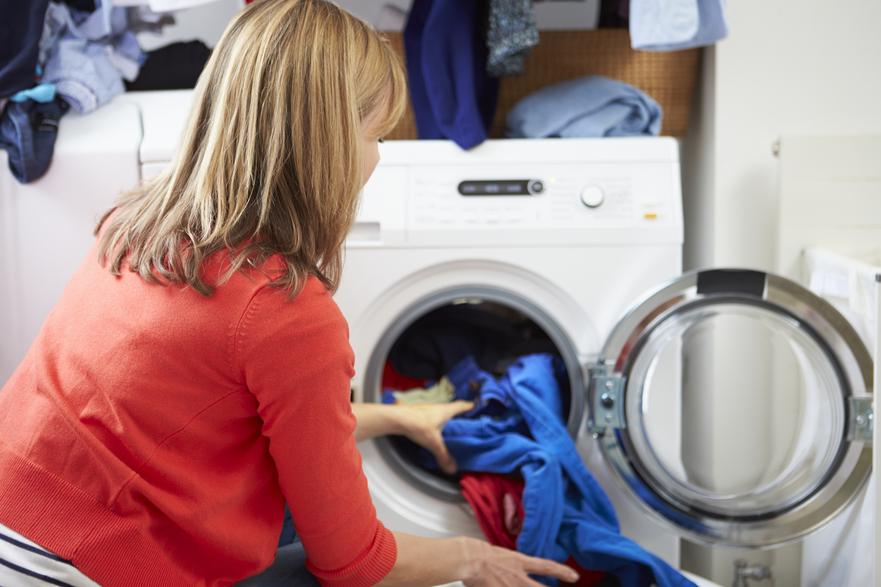 Common laundry room plumbing problems