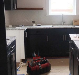 appliance installation in vancouver wa