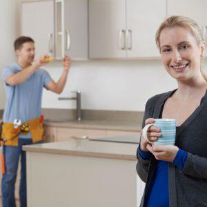 Simpson Plumbing Appliance Installation