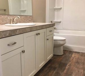 bathroom remodeling in vancouver wa