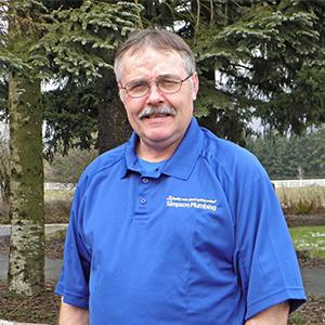 Dale Simpson - Simpson Plumbing President