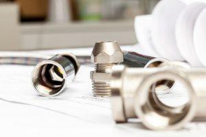 Faucet and sink repair