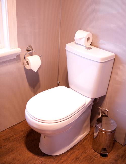 leaking toilet troubleshooting