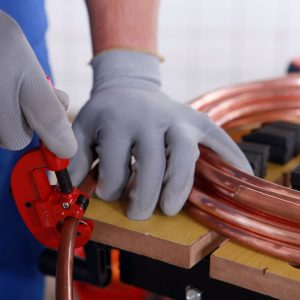 Pipe repair and maintenance