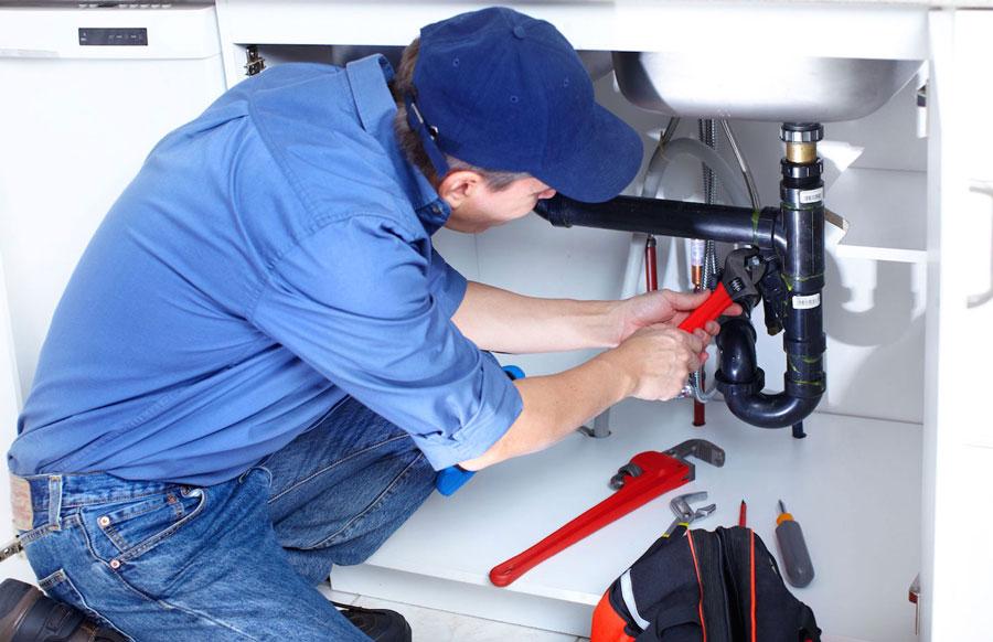 Simpson Plumbing plumber