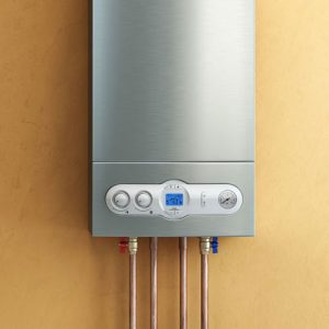 Tankless water heaters are energy efficient.