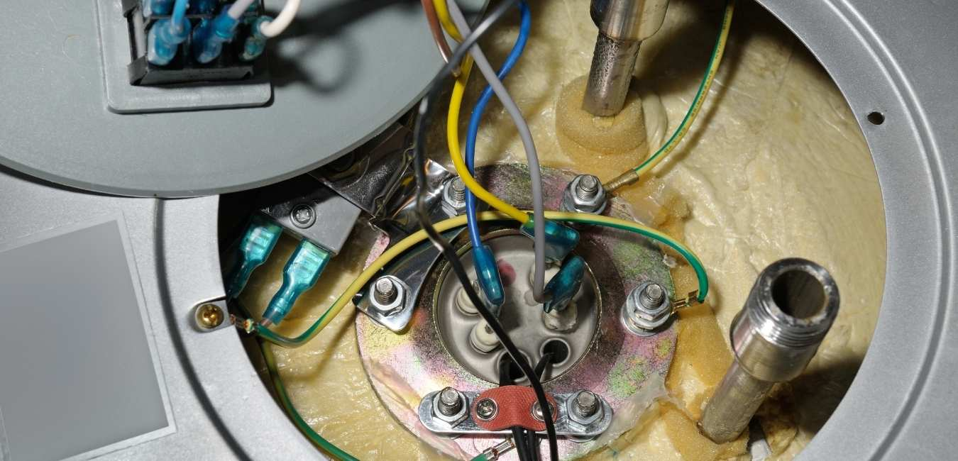 troubleshooting water heater issues in Vancouver, WA